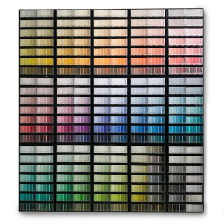 NCS Espositori - NCS Colour Display