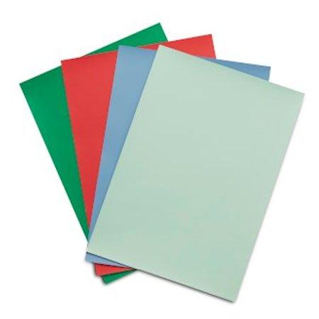 NCS A4 Colour Samples