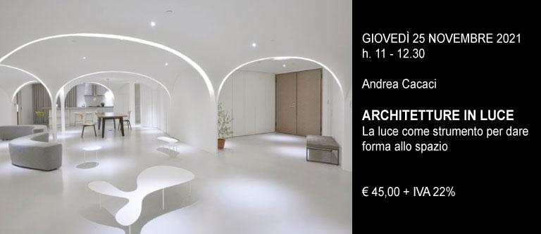 Architetture in luce